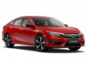 Honda  Civic 2017-