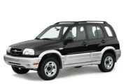 Suzuki Grand Vitara 3D/5D/XL7 1998-2005