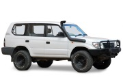 Land Cruiser Prado 90