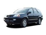 MDX 2001-2006