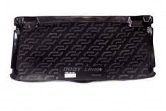 Коврик в багажик Hyundai Getz GL/GLS (03-)