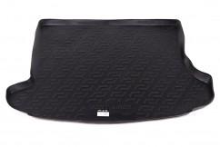 Коврик в багажик Hyundai i30 cw (08-)