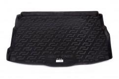 Коврик в багажик Hyundai i30 hb (12-)