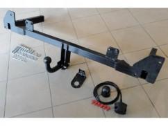 Hakpol Фаркоп LEXUS RX350,RX450H (09-) /подрез.