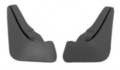 NorPlast Брызговики Fiat Linea SD (07-) задние комплект