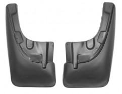 NorPlast Брызговики Lifan X60 (11-) передние комплект