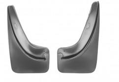 Брызговики Opel Astra J HB (13-) задние комплект