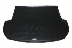 Коврик в багажик Hyundai Santa Fe II (10-) 5-мест