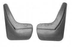 NorPlast Брызговики Opel Zafira C Tourer (12-) задние комплект