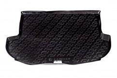 Коврик в багажик Hyundai Santa Fe сlassiс(ТАГАЗ) (06-)