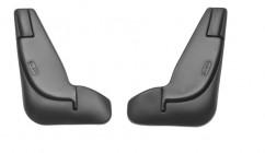 NorPlast Брызговики Peugeot Partner 2002-2008 передние комплект