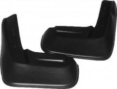 Lada Locker Брызговики Chery Indis (Beat S18D) (10-) задние комплект