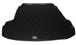 Коврик в багажик Hyundai Sonata i45 (10-)