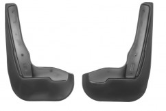 NorPlast Брызговики Subaru Outback (12-) передние комплект