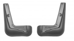 NorPlast Брызговики Toyota Cоrоlla (E16) SD (13-) передние комплект