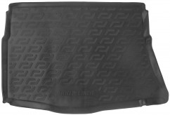 Коврик в багажик Kia Ceed III hb (12-) luxe