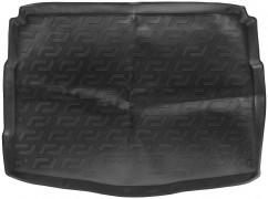 Коврик в багажик Kia Ceed III hb (12-) premium