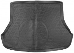 Коврик в багажик Kia Cerato III sd (13-)