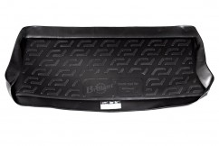 Коврик в багажик Kia Picanto hb (04-)