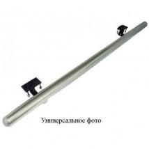 Защита заднего бампера Mercedes Sprınter 1995-2006 /ровная