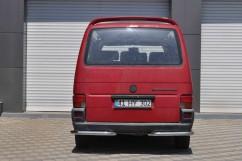 ST-Line Защита заднего бампера Volkswagen T4 1992-2002 /углы