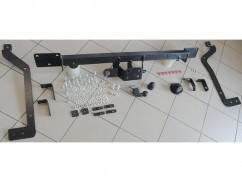 Фаркоп Citroen JUMPER/Fiat DUCATO/Peugeot BOXER III (08-) Van L4 /модуль, подрез.