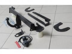 Фаркоп Citroen JUMPY/Fiat SCUDO/Peugeot EXPERT II (07-) /модуль, подрез.