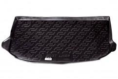Коврик в багажик Kia Venga hb (10-)