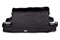 Коврик в багажик Lexus LX 570 (07-)