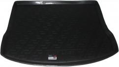 Коврик в багажик Mazda 3 hb (13-)