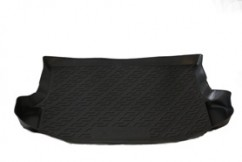 Коврик в багажик Mazda CX - 7 (06-)