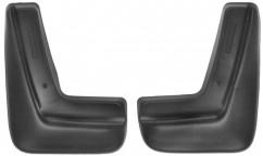 Lada Locker Брызговики Chevrolet Aveo II sd (12-)  задние