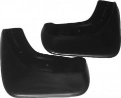 Lada Locker Брызговики Chevrolet Captiva (06-13) передние комплект