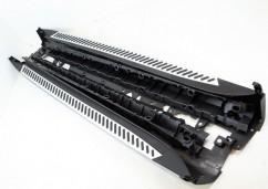 AVTM Пороги боковые (подножки) BMW X5 2013-