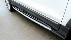 AVTM Пороги боковые (подножки) Ford Kuga 2013-