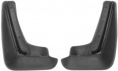 Lada Locker Брызговики Chevrolet Cruze sd (13-)  задние