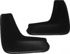 Lada Locker Брызговики Chevrolet Orlando (10-)  задние
