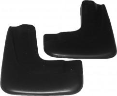 Брызговики Fiat Linea (09-)  передние