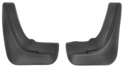 Брызговики Ford Focus II sd (05-11)  задние