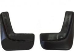 Lada Locker Брызговики Ford Mondeo V (14-) передние комплект