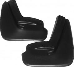 Lada Locker Брызговики Geely Emgrand EC7 hb (11-)  задние