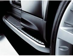 AVTM Пороги боковые (подножки) Range Rover Sport 2005-2013