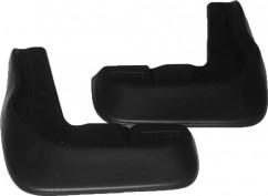 Lada Locker Брызговики Honda CR-V (12-16) передние  комплект