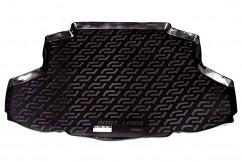 Коврик в багажик Mitsubishi Lancer IX (03-07)