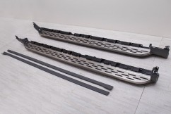 AVTM Пороги боковые (подножки) Volvo XC90 2015-