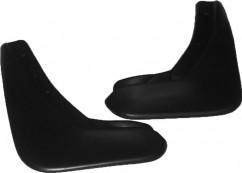 Lada Locker Брызговики Kia Cerato (09-13)  задние