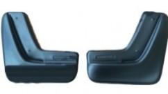 Lada Locker Брызговики Kia Sportage (15-)  задние