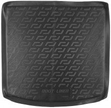 Коврик в багажик Mitsubishi Outlander III (12-) box