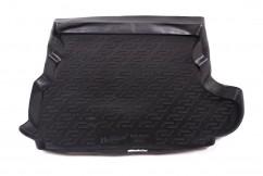 Коврик в багажик Mitsubishi Outlander XL сабвуфер (07-)