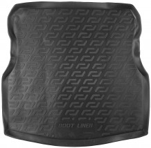 Коврик в багажик Nissan Almera IV sd (13-)